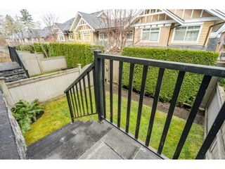 "Photo 29: 24 2955 156 Street in Surrey: Grandview Surrey Townhouse for sale in ""Arista"" (South Surrey White Rock)  : MLS®# R2557086"