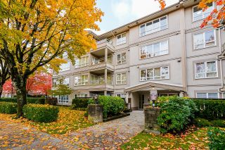Main Photo: 404 4950 MCGEER Street in Vancouver: Collingwood VE Condo for sale (Vancouver East)  : MLS®# R2627156