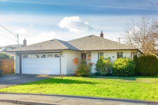 Main Photo: 399 Beech Ave in : Du East Duncan House for sale (Duncan)  : MLS®# 865455