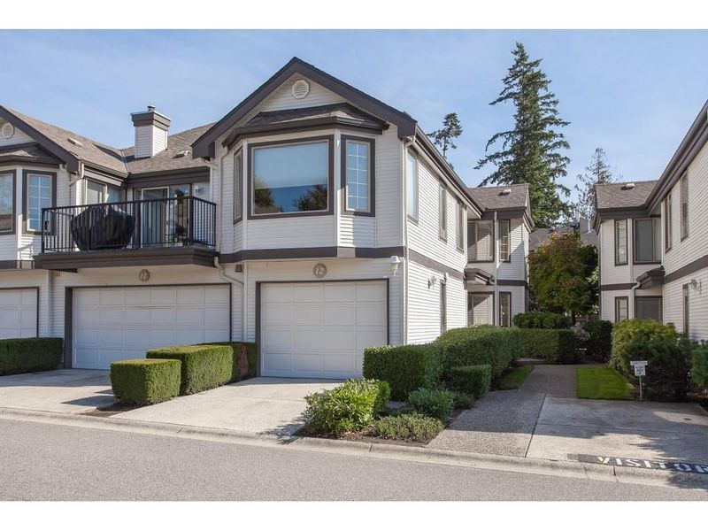 FEATURED LISTING: 12 - 15840 84 Avenue Surrey