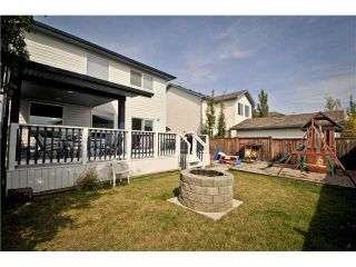 Photo 17: 141 Westcreek Close: Chestermere Residential Detached Single Family for sale : MLS®# C3636615