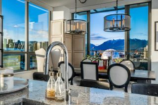 """Photo 6: 1402 1688 PULLMAN PORTER Street in Vancouver: Mount Pleasant VE Condo for sale in """"NAVIO AT THE CREEK"""" (Vancouver East)  : MLS®# R2603444"""