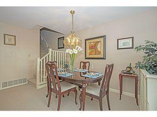 "Photo 5: 31 920 CITADEL Drive in Port Coquitlam: Citadel PQ Townhouse for sale in ""Citadel Green"" : MLS®# V1046461"
