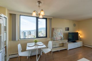 """Photo 9: 2001 1330 HARWOOD Street in Vancouver: West End VW Condo for sale in """"Westsea Towers"""" (Vancouver West)  : MLS®# R2481214"""