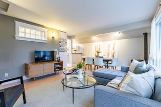 """Photo 18: 709 E 6TH Street in North Vancouver: Queensbury House for sale in """"Queensbury Village"""" : MLS®# R2621895"""