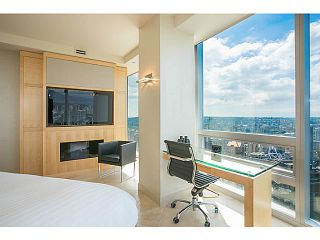 Photo 11: 3904 938 Nelson Street in Vancouver: Downtown VW Condo for sale (Vancouver West)  : MLS®# V1078351