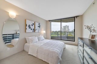 """Photo 17: 706 3520 CROWLEY Drive in Vancouver: Collingwood VE Condo for sale in """"Millenio"""" (Vancouver East)  : MLS®# R2617319"""