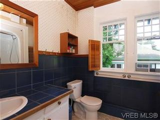 Photo 9: 1038 Chamberlain St in VICTORIA: Vi Fairfield East House for sale (Victoria)  : MLS®# 576813