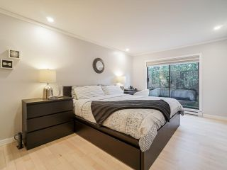 """Photo 19: 1 1214 W 7TH Avenue in Vancouver: Fairview VW Townhouse for sale in """"MARVISTA COURTS"""" (Vancouver West)  : MLS®# R2560085"""