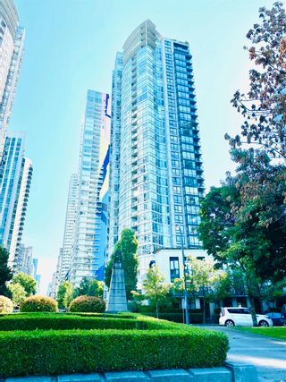 """Photo 30: 2106 1438 RICHARDS Street in Vancouver: Yaletown Condo for sale in """"AZURA"""" (Vancouver West)  : MLS®# R2596803"""