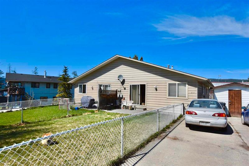 FEATURED LISTING: 615-617 ATWOOD PLACE Williams Lake - City