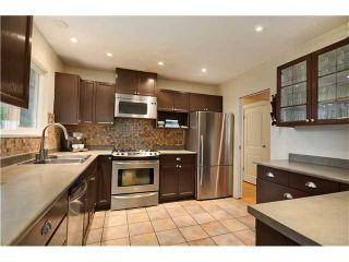 Photo 2: 2774 WILLIAM Avenue in North Vancouver: Lynn Valley House for sale : MLS®# V1041458