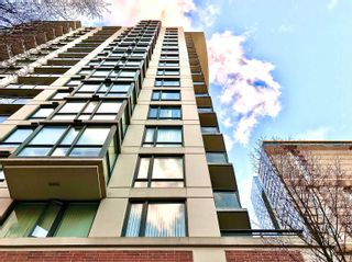 """Photo 24: 806 1082 SEYMOUR Street in Vancouver: Downtown VW Condo for sale in """"FREESIA"""" (Vancouver West)  : MLS®# R2621696"""