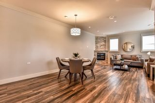 Photo 5: 104 658 HARRISON Avenue in Coquitlam: Coquitlam West Townhouse for sale : MLS®# R2494360