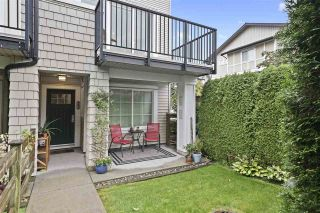 Photo 20: 141 2450 161A STREET in Surrey: Grandview Surrey Townhouse for sale (South Surrey White Rock)  : MLS®# R2405477