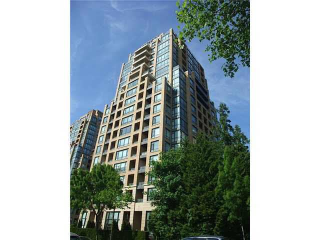 Main Photo: #1202 - 7388 Sandborne Ave, in Burnaby: South Slope Condo for sale (Burnaby South)  : MLS®# V953909