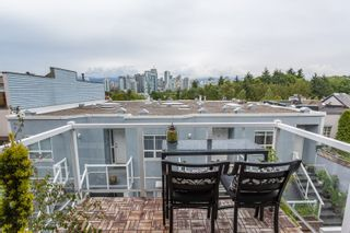 Photo 15: 5 973 W 7TH Avenue in Vancouver: Fairview VW Townhouse for sale (Vancouver West)  : MLS®# R2191384
