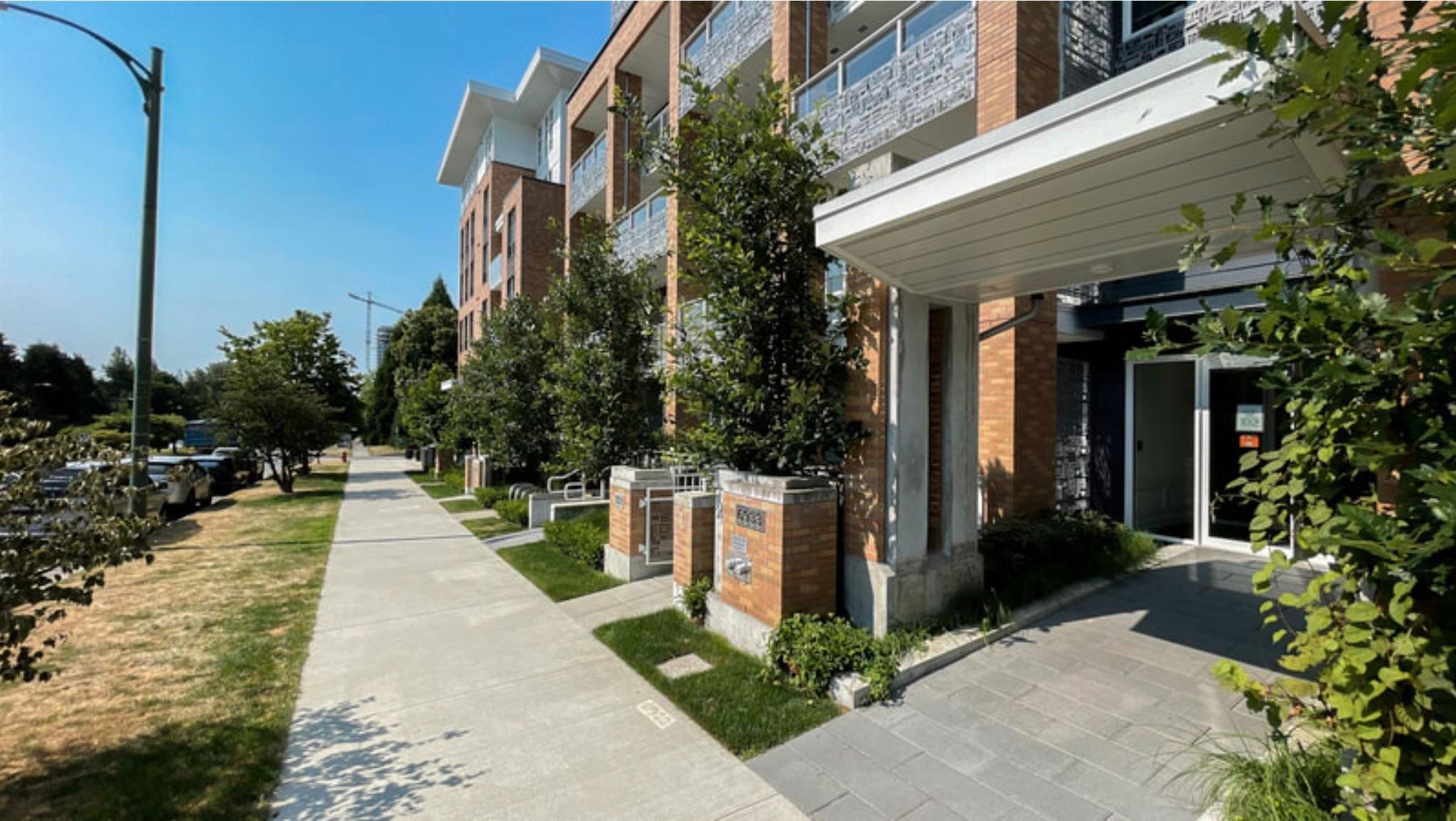 """Main Photo: 205 6933 CAMBIE Street in Vancouver: South Cambie Condo for sale in """"CAMBRIA PARK"""" (Vancouver West)  : MLS®# R2611384"""