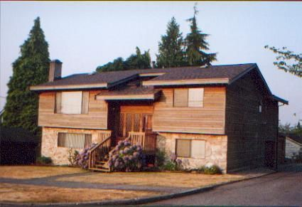 Main Photo: 730 18th Street in New Westminster: West End VW House for sale : MLS®# v844850