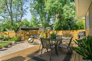Photo 41: 203 Charlebois Crescent in Saskatoon: Silverwood Heights Residential for sale : MLS®# SK870619