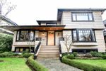 Property Photo: 7166 ARBUTUS ST in Vancouver