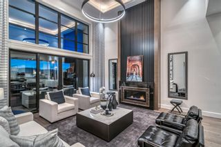 Photo 6: 208 Elveden Court SW in Calgary: Springbank Hill Semi Detached for sale : MLS®# A1126207