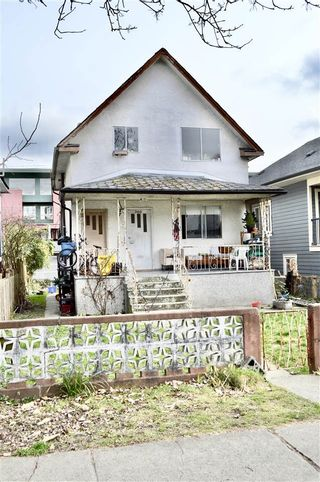 Photo 4: 3460 WELWYN Street in Vancouver: Victoria VE House for sale (Vancouver East)  : MLS®# R2543373