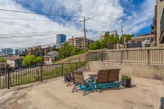 Photo 20: 102 333 2 Avenue NE in Calgary: Crescent Heights Apartment for sale : MLS®# A1110690