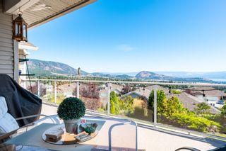 Photo 11: 3681 Morningside Drive: West Kelowna Duplex for sale (South Okanagan)  : MLS®# 10191317