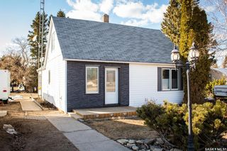 Photo 1: 101 5th Avenue in St. Brieux: Residential for sale : MLS®# SK849600