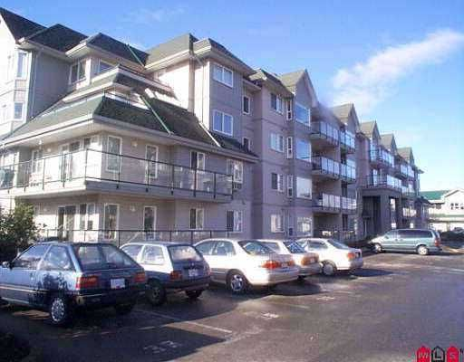 "Main Photo: 207 33688 KING RD in Abbotsford: Poplar Condo for sale in ""COLLEGE PARK PLACE"" : MLS®# F2518245"