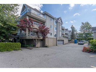 "Photo 3: 202 5568 201A Street in Langley: Langley City Condo for sale in ""Michaud Gardens"" : MLS®# R2470791"