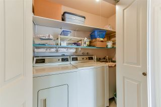 "Photo 37: 407 777 EIGHTH Street in New Westminster: Uptown NW Condo for sale in ""Moody Gardens"" : MLS®# R2479408"