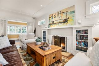 Photo 4: 1993 QUILCHENA Crescent in Vancouver: Quilchena House for sale (Vancouver West)  : MLS®# R2531481