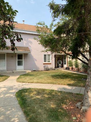Photo 1: 4F Callingwood Court in St. Albert: Townhouse for rent (Edmonton)