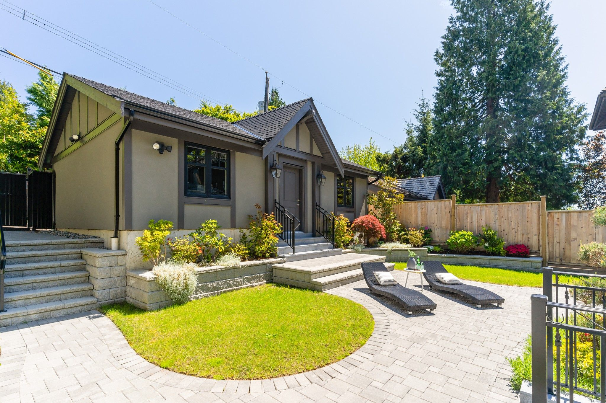 Photo 44: Photos: 5756 ALMA STREET in VANCOUVER: Southlands House for sale (Vancouver West)  : MLS®# R2588229