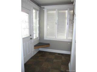 Photo 2: 508 Bond Street in WINNIPEG: Transcona Residential for sale (North East Winnipeg)  : MLS®# 1503521