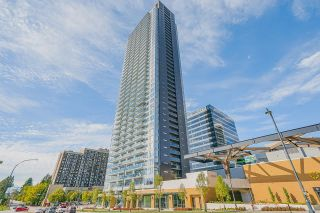"""Main Photo: 3402 13615 FRASER Highway in Surrey: Whalley Condo for sale in """"KING GEORGE HUB"""" (North Surrey)  : MLS®# R2620092"""