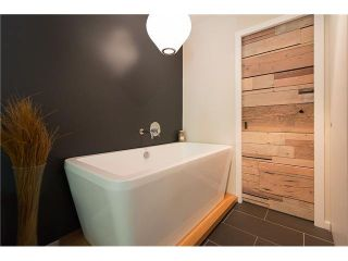 "Photo 12: 102 2110 YORK Avenue in Vancouver: Kitsilano Condo for sale in ""NEW YORK ON YORK"" (Vancouver West)  : MLS®# V1079189"