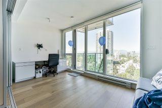 """Photo 4: 1408 13438 CENTRAL Avenue in Surrey: Whalley Condo for sale in """"Prime on the Plaza"""" (North Surrey)  : MLS®# R2481633"""