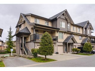 """Photo 1: 95 9525 204 Street in Langley: Walnut Grove Townhouse for sale in """"TIME"""" : MLS®# R2444659"""