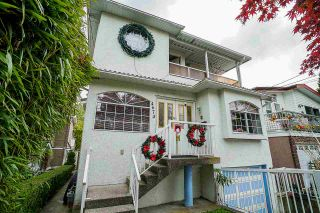 Photo 1: 4674 SOPHIA Street in Vancouver: Main House for sale (Vancouver East)  : MLS®# R2285313