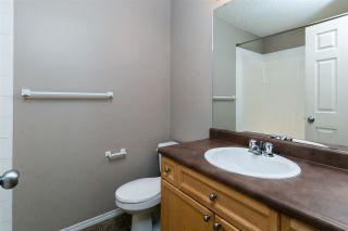 Photo 23: 44 451 HYNDMAN Crescent in Edmonton: Zone 35 Townhouse for sale : MLS®# E4230416