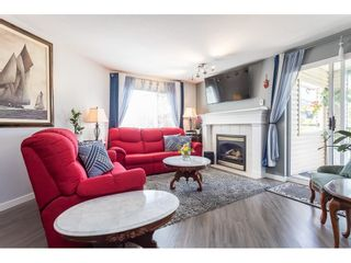"""Photo 1: 305 3172 GLADWIN Road in Abbotsford: Central Abbotsford Condo for sale in """"REGENCY PARK"""" : MLS®# R2581093"""
