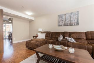 """Photo 9: 66 3087 IMMEL Street in Abbotsford: Central Abbotsford Townhouse for sale in """"Clayburn Estates"""" : MLS®# R2561687"""