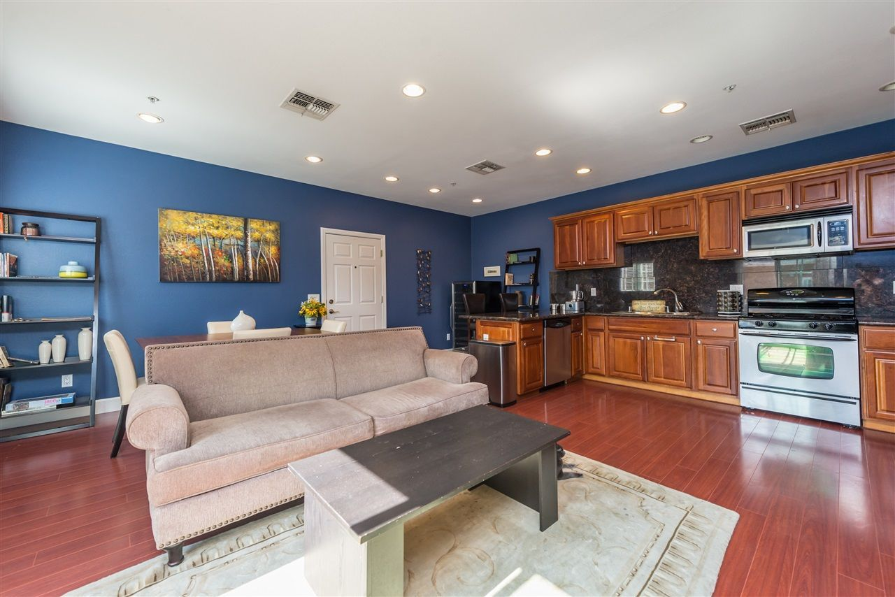 Main Photo: LINDA VISTA Condo for sale : 2 bedrooms : 7056 Fulton Street #16 in San Diego