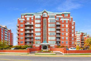 Photo 24: 303 - 630 Montreal St in Victoria: Vi James Bay CON for sale ()  : MLS®# 841615