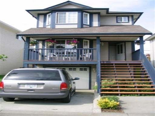 Main Photo: #152 - 202 31ST STREET in COURTENAY: Comox Valley Residential Detached for sale (Vancouver Island/Smaller Islands)  : MLS®# 234504