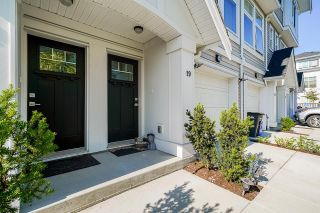 """Photo 4: 19 12073 62 Avenue in Surrey: Panorama Ridge Townhouse for sale in """"Sylvia"""" : MLS®# R2594408"""