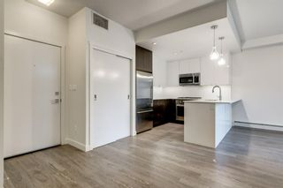 Photo 3: 218 305 18 Avenue SW in Calgary: Mission Apartment for sale : MLS®# A1095821